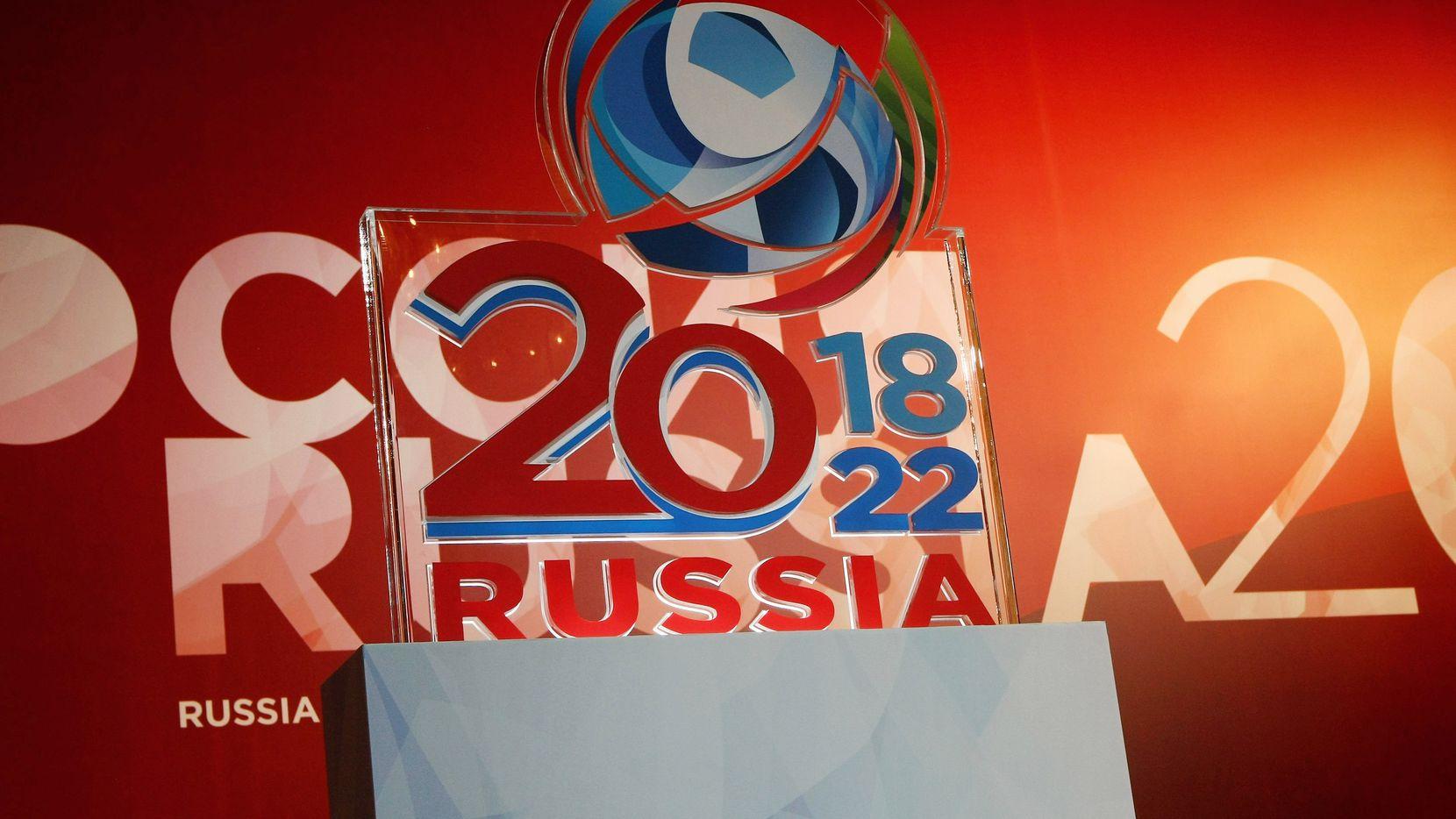 La Copa del Mundo de Rusia se disputará entre junio y julio de 2018. Foto GETTY IMAGES