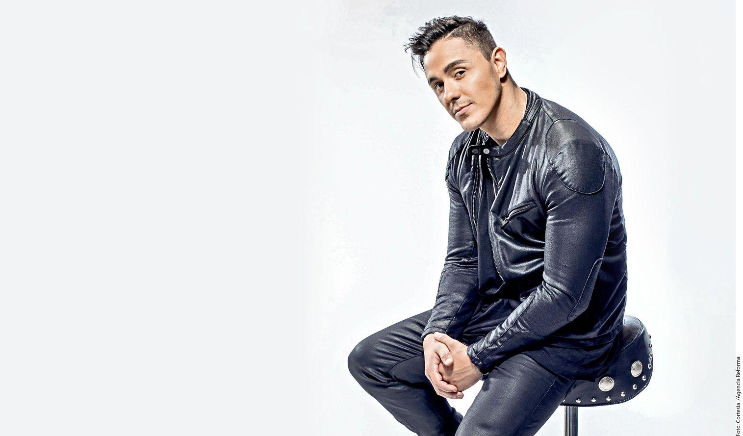 Joey Montana adelantó en entrevista que el éxito de su controvertida canción ya lo ha hecho también que suene en Francia, Rumania, Japón y Australia. /AGENCIA REFORMA