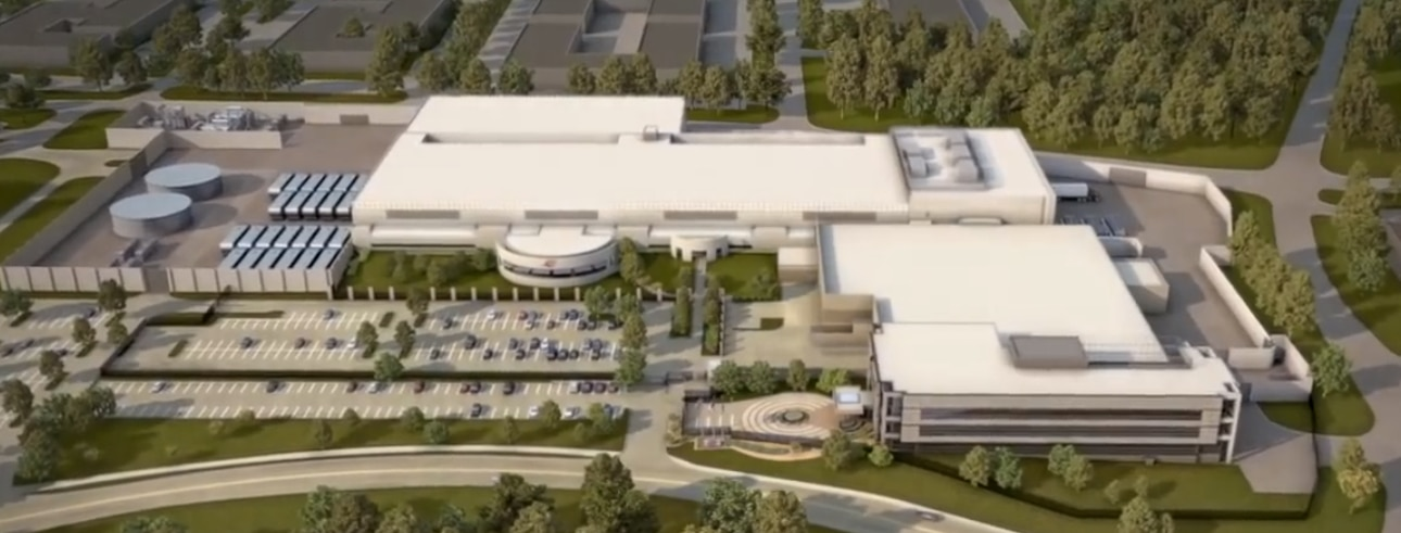 QTS Realty's Las Colinas data center is already one of the largest in North Texas.