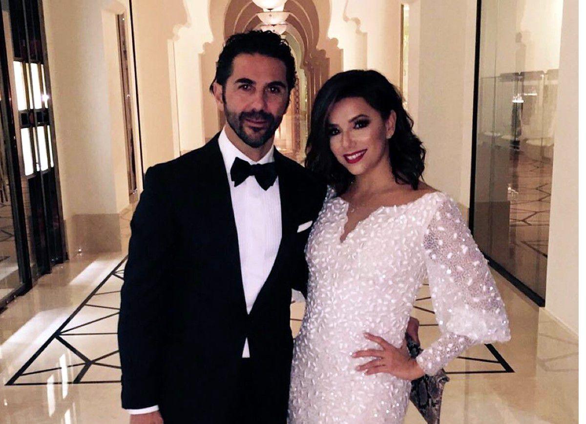Se especula que la boda de Eva Longoria tendría lugar en la casa del actor Jaime Camil, para después celebrar la recepción en la residencia de la familia Helfon.