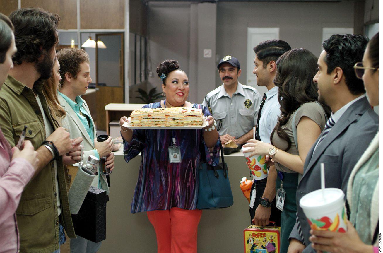 Mirreyes vs Godínez, estrenada el 25 de enero, ha sido vista por 2.8 millones de espectadores en sólo dos fines de semana. (AGENCIA REFORMA)