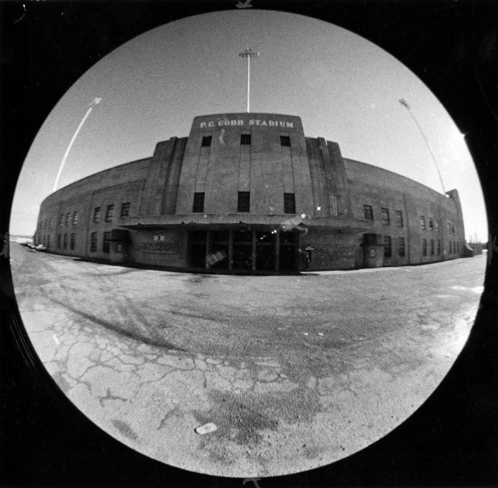 P.C. Cobb Stadium