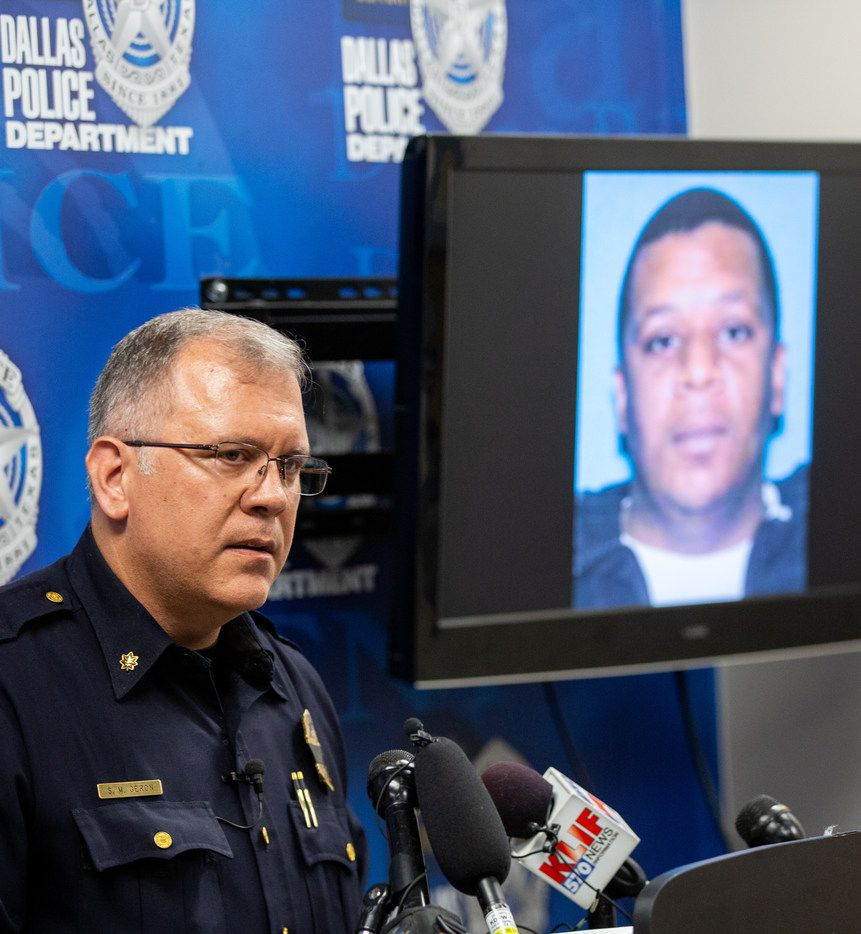 Suspect in Muhlaysia Booker's slaying was already locked up