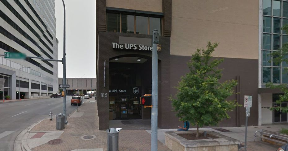 Homestead Recording Service also uses an Austin UPS store as its address.