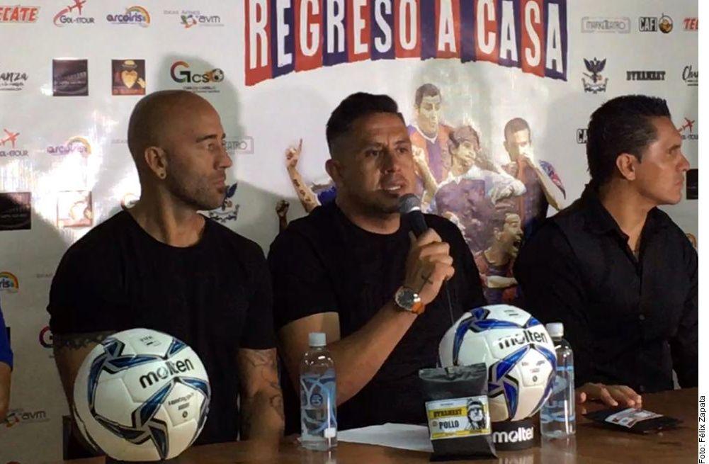 Omar Rodríguez asegura que muchos jugadores han pasado sin pena ni gloria por Cruz Azul.