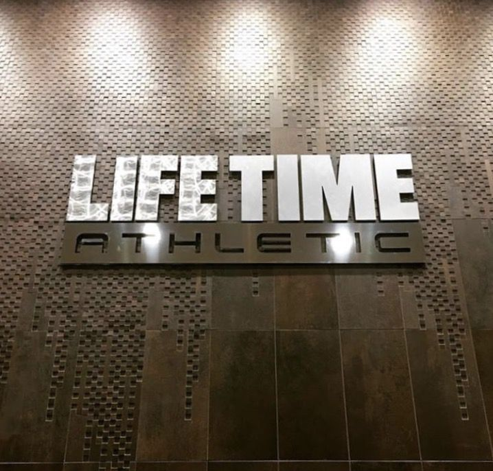 First look at huge Life Time Athletic coming to Dallas