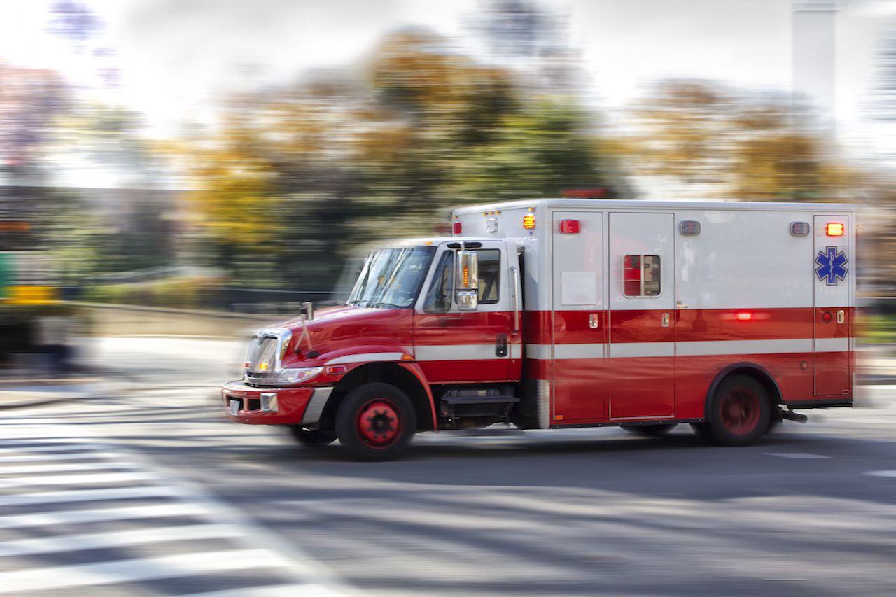 Dos personas resultaron heridas al ser golpeadas por un tranvía de época en Fort Worth