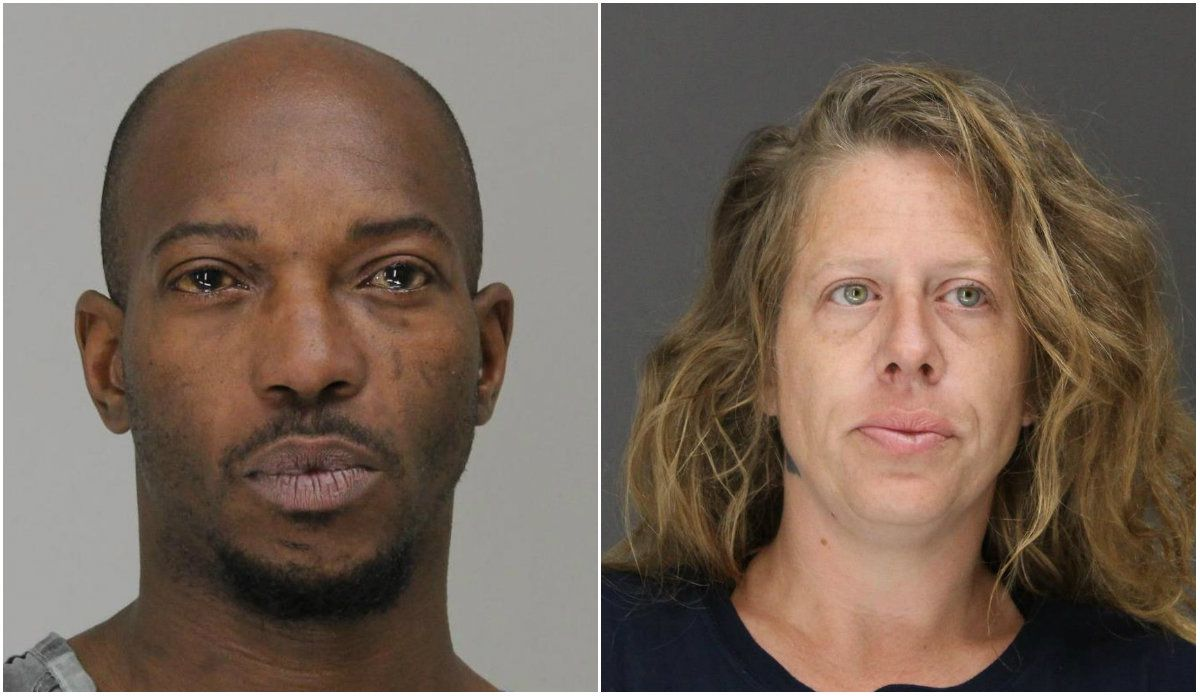 Lataurus Murphy and Amber Gray were charged with aggravated assault in an incident at a Lake Highlands Home Depot.