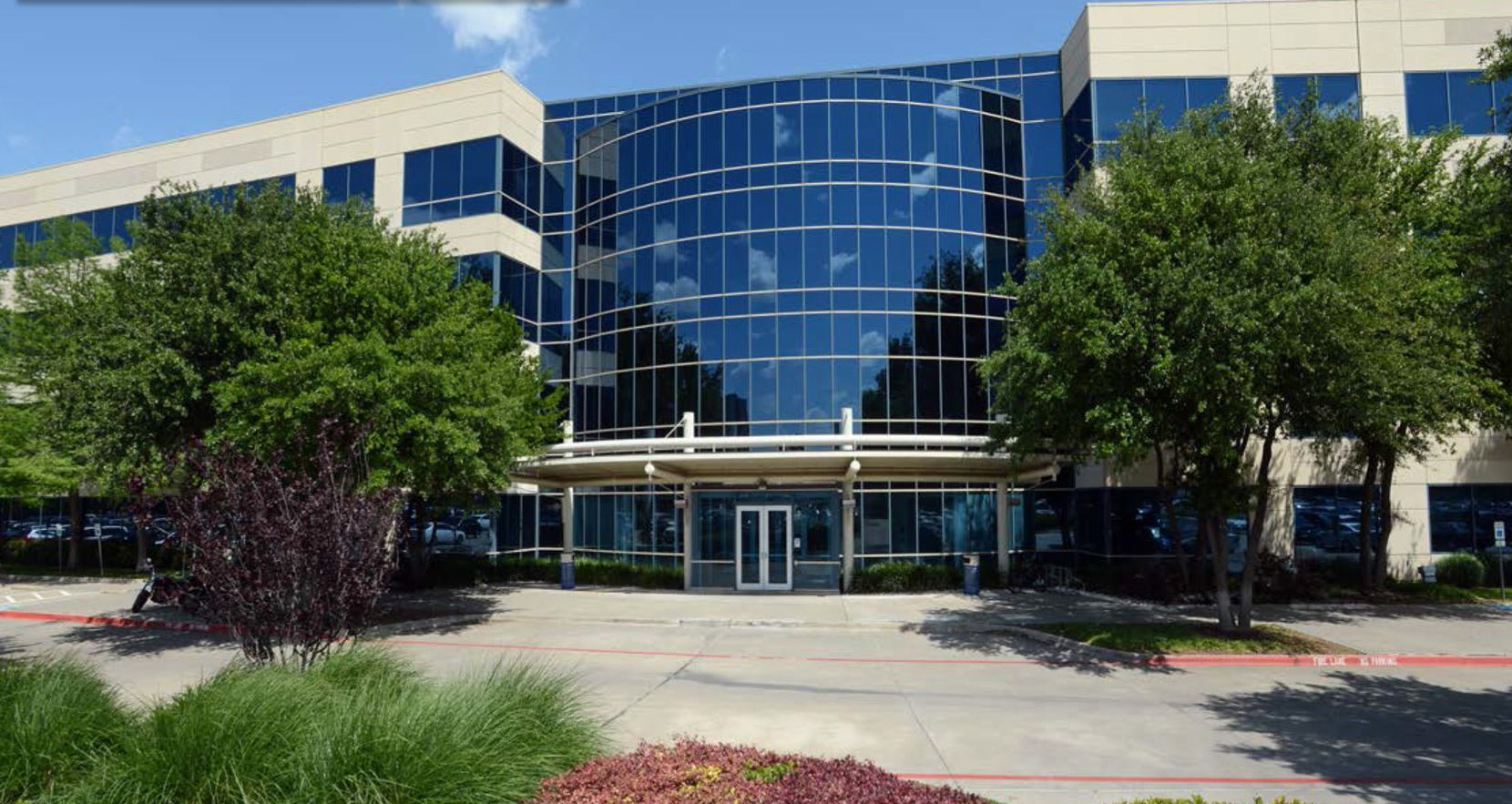 The Campbell Glen II building is at 1125 E. Campbell Road.