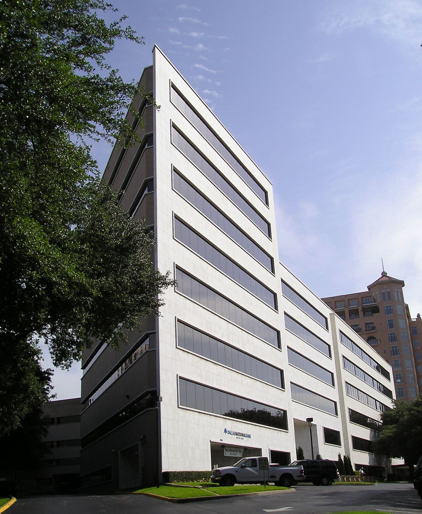Prescott Realty acquired the Republic Insurance buildings in 2014 and is tearing them down to build new high-rises.