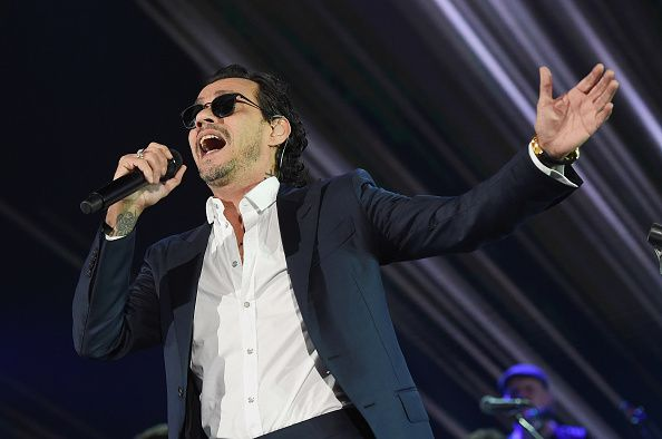 Marc Anthony se presenta en Dallas este domingo 22 de octubre. Foto GETTY IMAGES