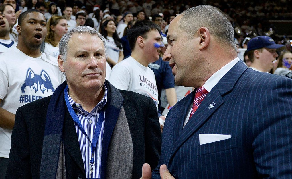Bigger doesn't mean better: With UConn's departure, could the AAC follow the Big 12's boutique model?