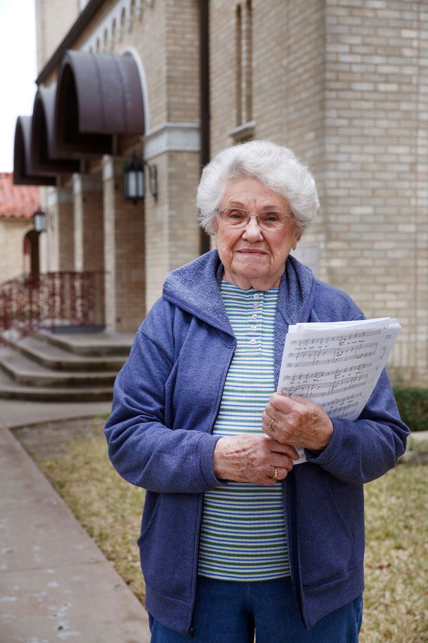 """""""It's hard to understand that something would happen like that,"""" St. John parishioner Marian Zhanel said Friday. """"Because in our day and time when I was in school you would never think of anything like that."""""""