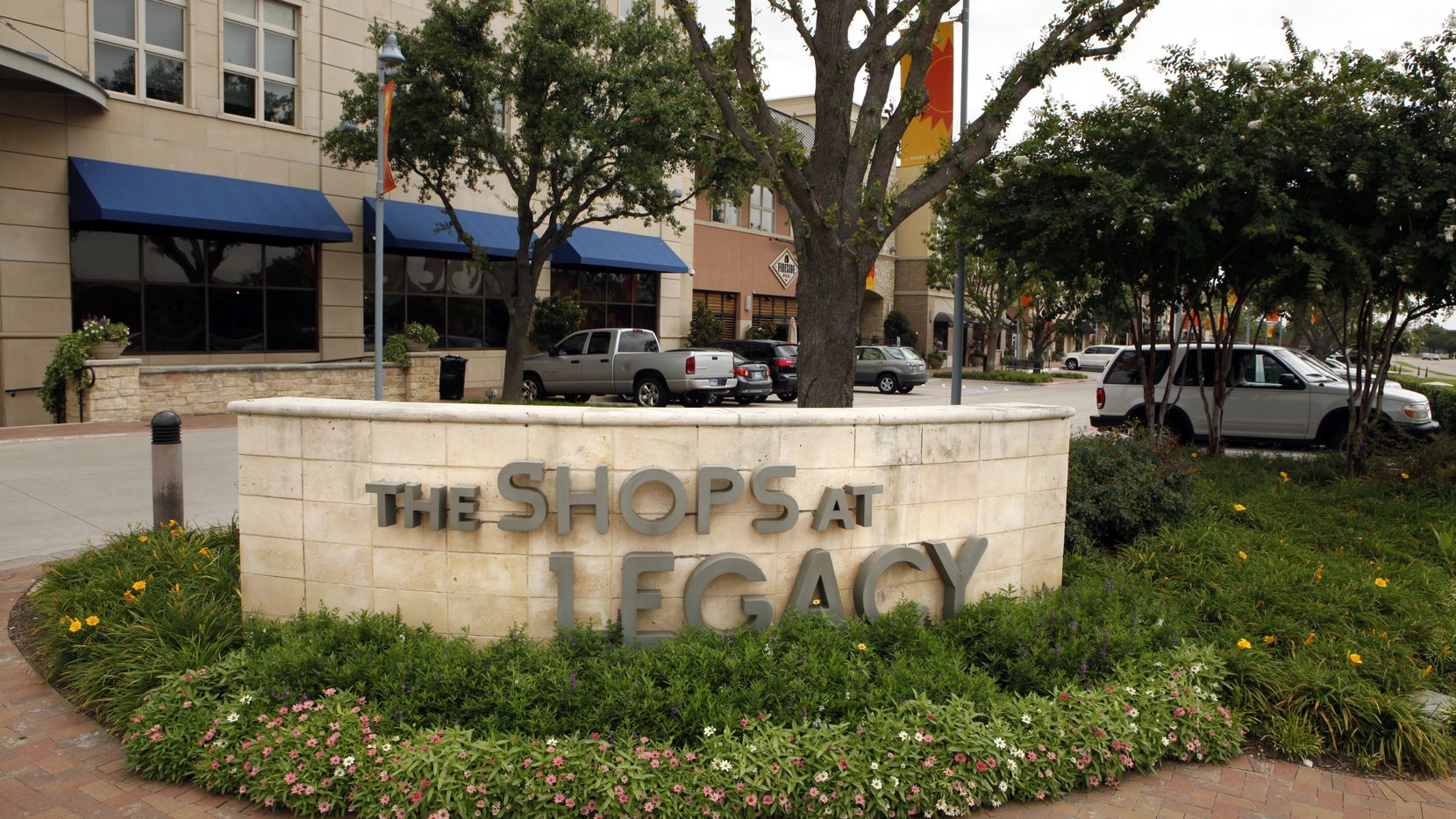 Spaces is opening its third Plano location in the Shops at Legacy.