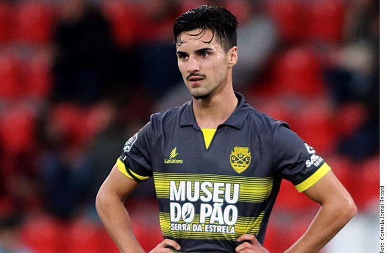 Eustaquio, de 22 años, sería la nueva contratación del Cruz Azul.