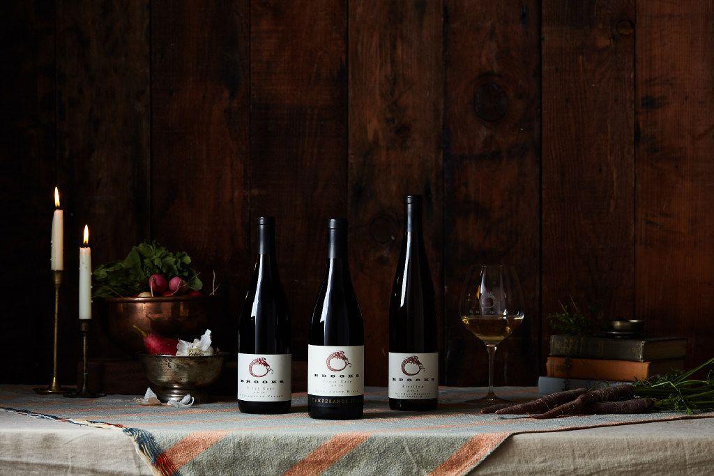 Pinot Noir 2014 from Brooks Wine