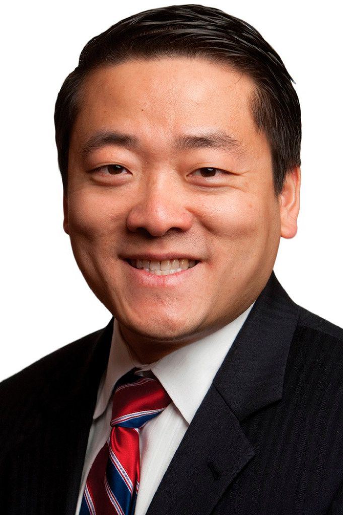 """""""It makes sure CPS focuses on the right things,"""" said bill author Rep. Gene Wu, D-Houston."""