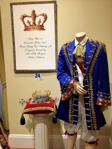 The Mobile Carnival Museum chronicles the pageantry that dates back to 1703 in the Alabama city.