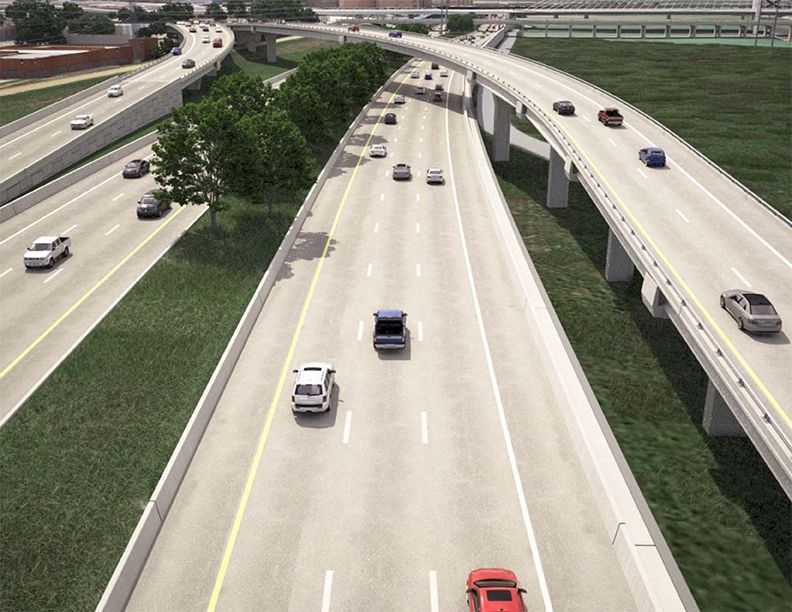 A Dallas Morning News poll shows that many residents haven't decided whether the city should build the Trinity toll road, and most that have made up their minds oppose it.