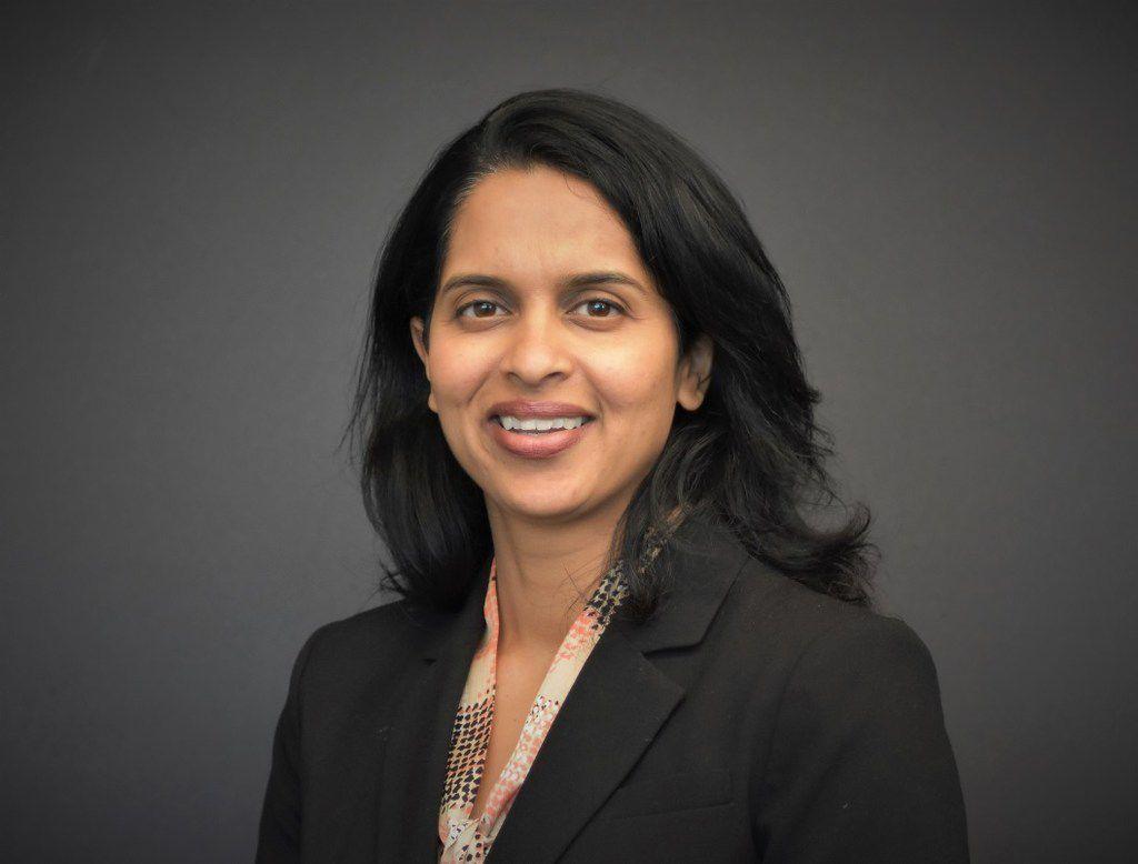 Perkins+Will named Vadana Nayak regional education practice leader.