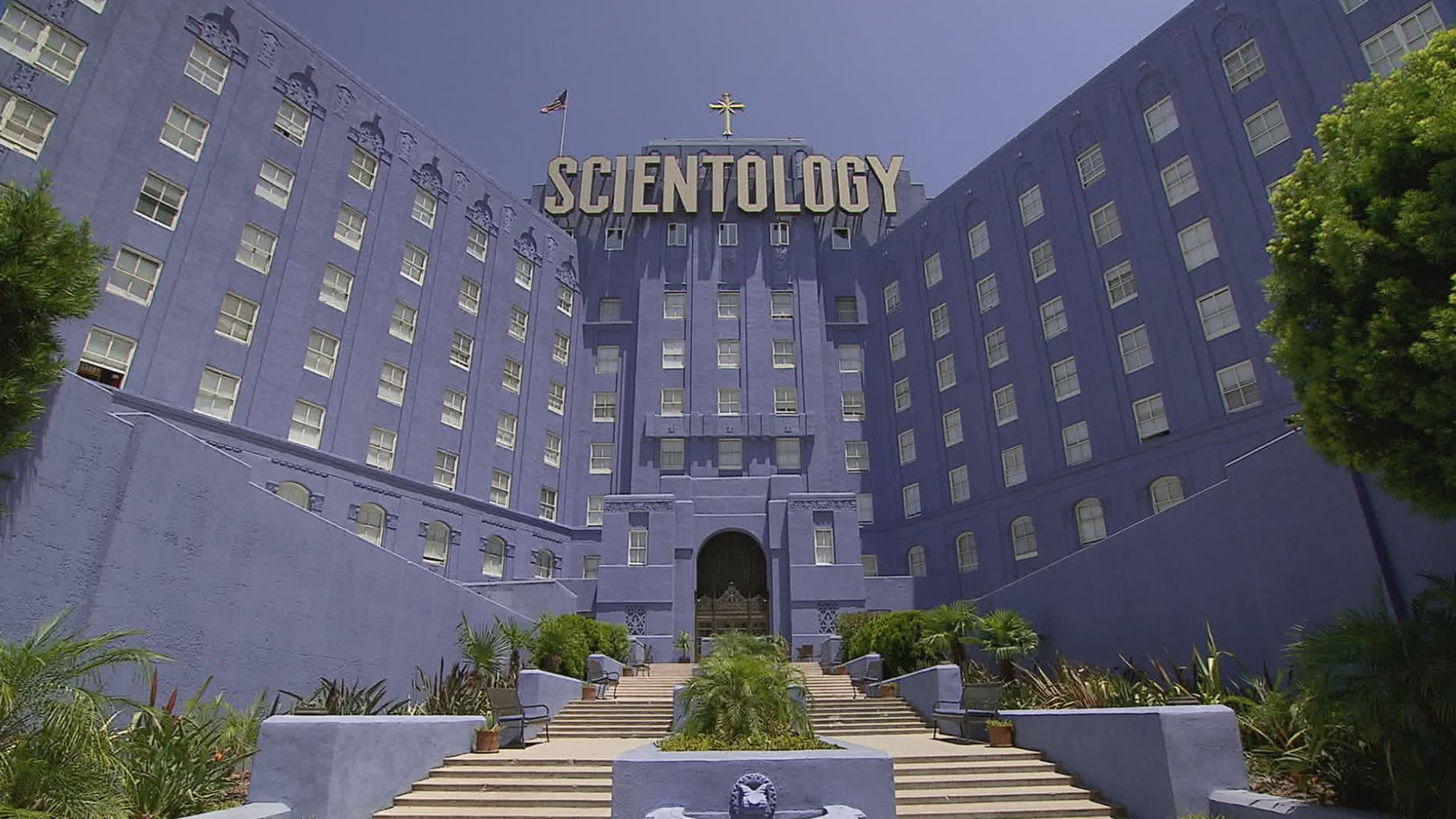 "Alex Gibney's ""Going Clear: Scientology and the Prison of Belief"" is based on Lawrence Wright's book and airs Sunday on HBO."