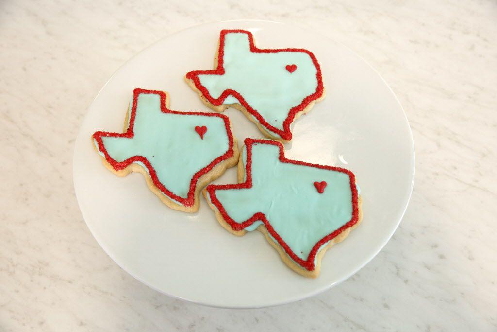 SusieCakes will open in the Preston Center shopping center in Dallas, Texas, shown on Tuesday, April 12, 2016. (Allison Slomowitz/ Special Contributor)