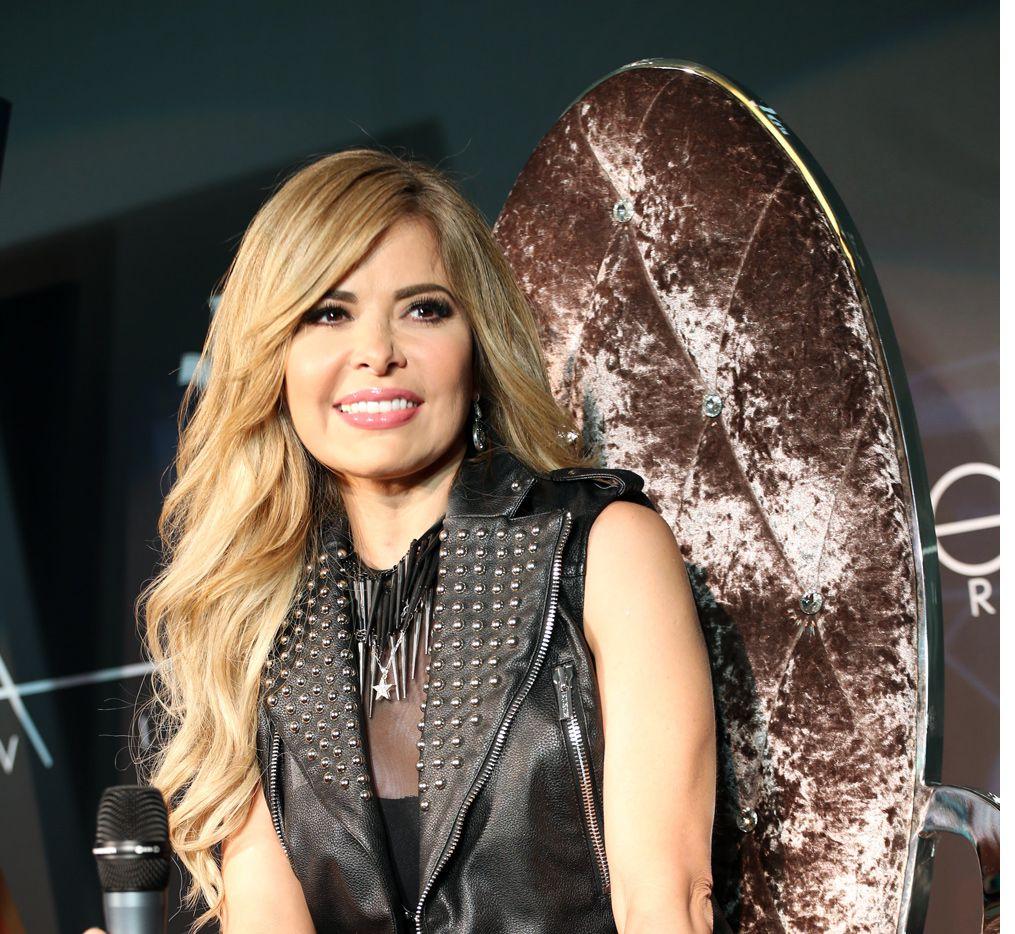 La batalla legal de casi siete años en contra de Paty Chapoy y TV Azteca inició luego de que la cantante Gloria Trevi (foto) se sintió afectada moralmente por unas declaraciones transmitidas./AGENCIA REFORMA