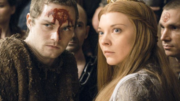 """That look of """"I told you so?"""" Yeah, this is that look. Stupid High Sparrow."""