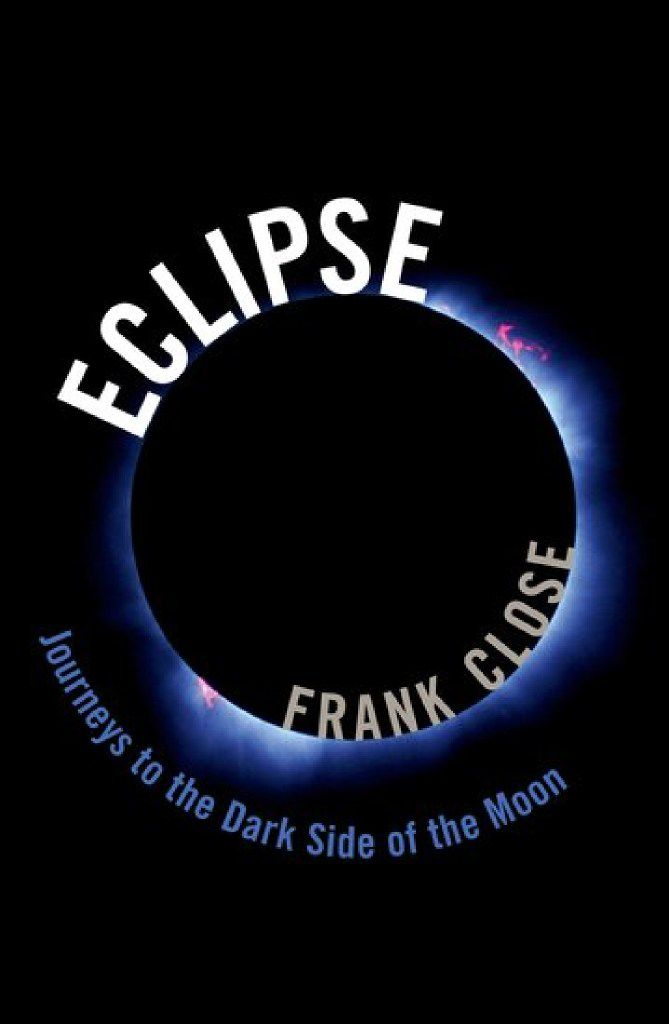 Eclipse, by Frank Close