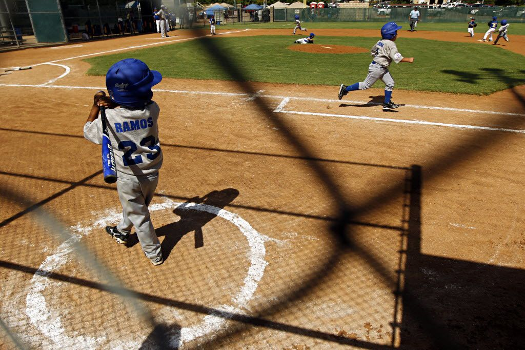 """Despite scoring last place in WalletHub's """"most recreational cities"""" list, Irving nabbed first place for """"ball diamonds per capita."""" Trinity View Park has 13 youth and adult baseball and softball fields, just one of the city's many recreational offerings."""