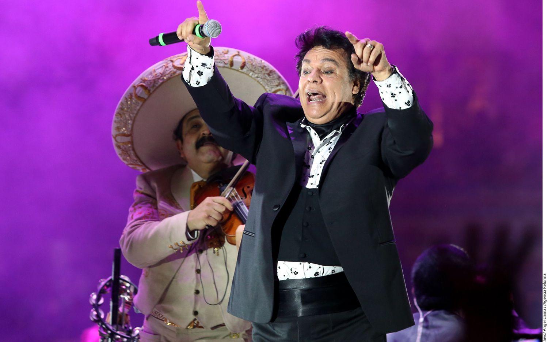 De acuerdo con el sitio Celebrity Networth, la herencia del cantante Juan Gabriel asciende a alrededor de 30 millones de dólares./AGENCIA REFORMA