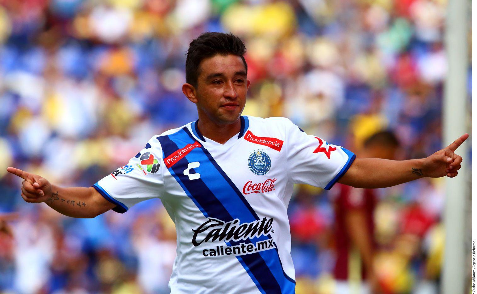 El futbolista Christian Bermúdez Gutiérrez fue detenido el 24 de agosto en Puebla al salir del entrenamiento de Los Camoteros./AGENCIA REFORMA