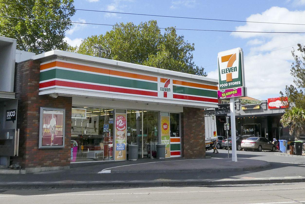Una tienda 7-Eleven. iSTOCK.