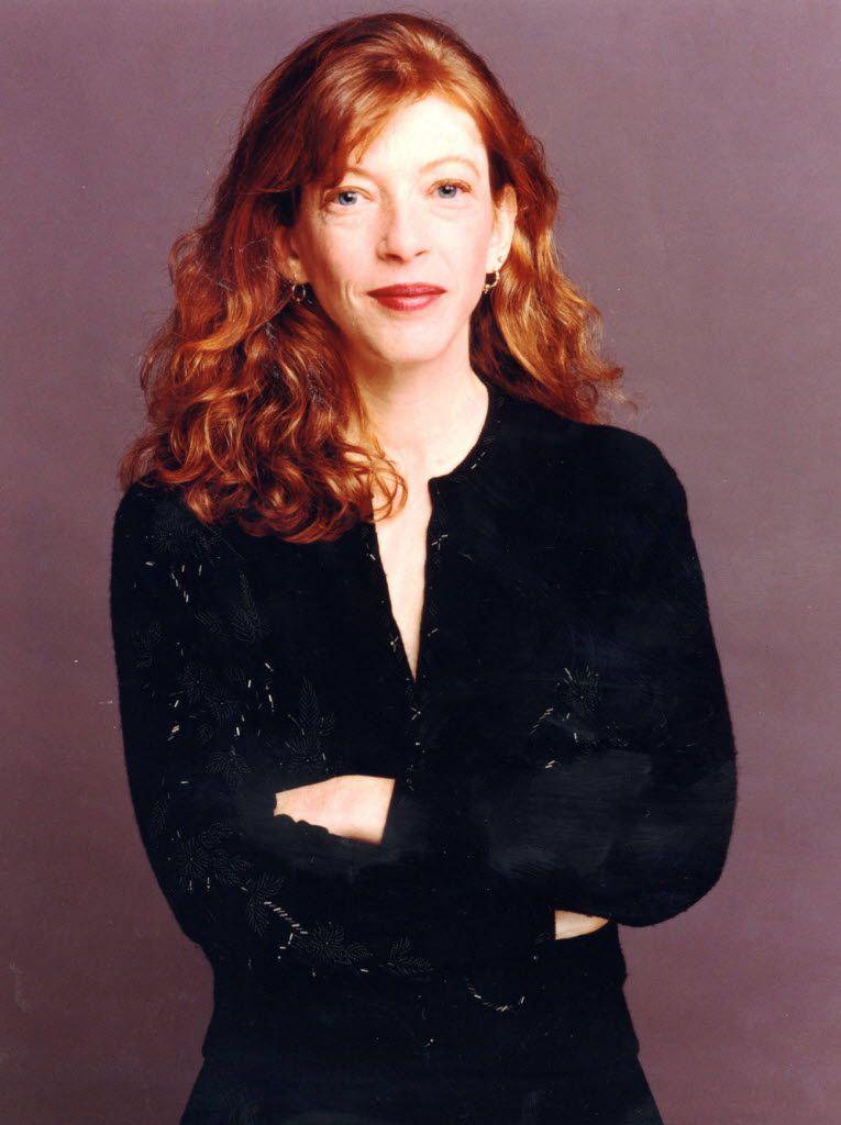 Author Susan Orlean