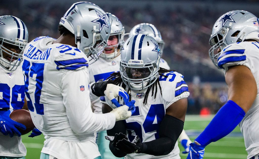 'Anybody want a ... free Taco?': Twitter was ready for the moment the Cowboys released DE Taco Charlton