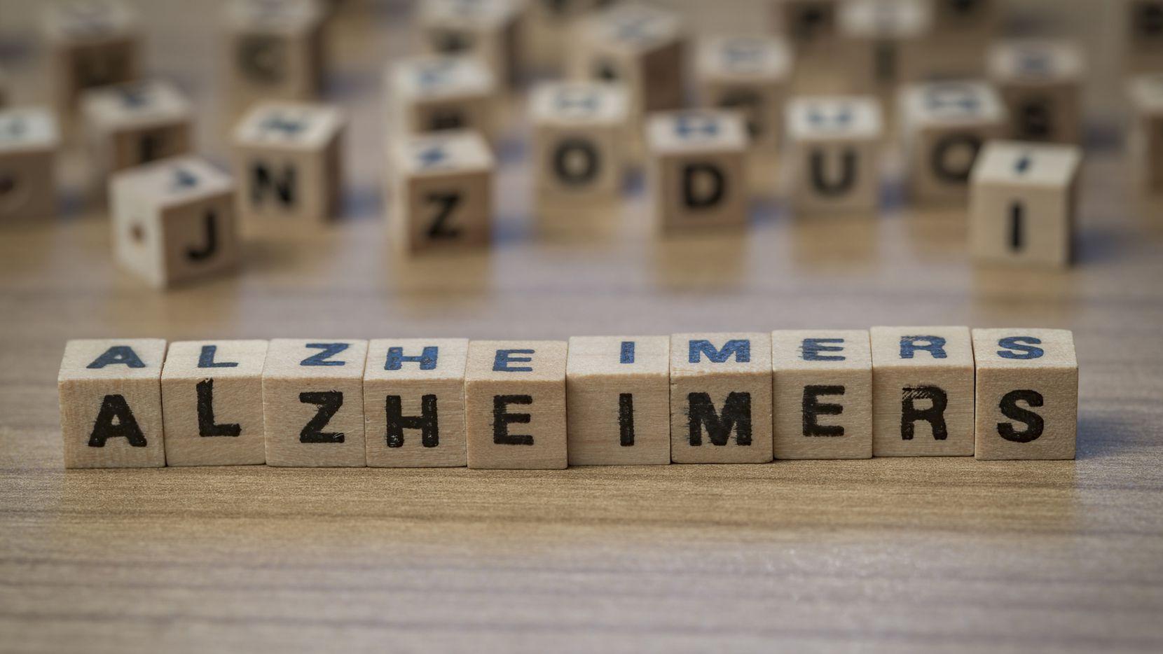Información sobre sesiones de información sobre el Alzheimer en Dallas./ISTOCK