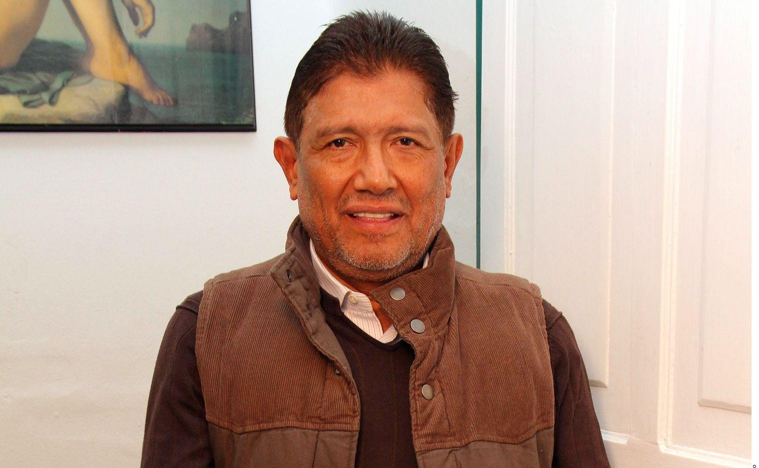 El productor Juan Osorio fue asaltado y golpeado este domingo por la tarde en su casa en Ciudad de México.