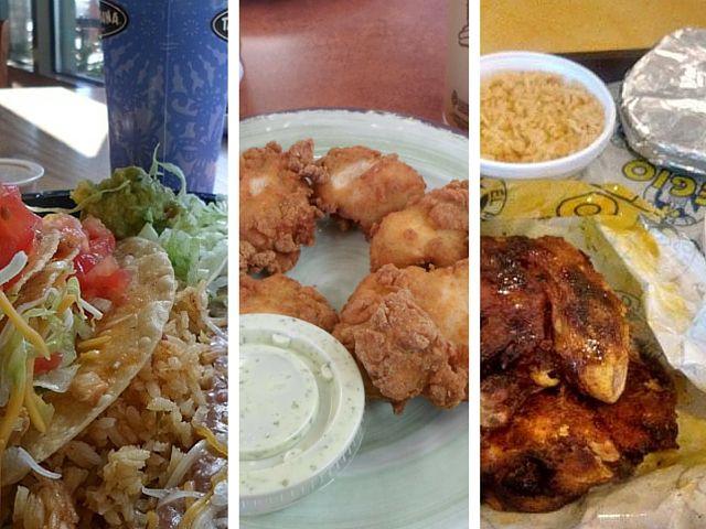 Come bueno, bonito y barato en el Norte de Texas/ ALEX HERNÁNDEZ/Especial para AL DÍA
