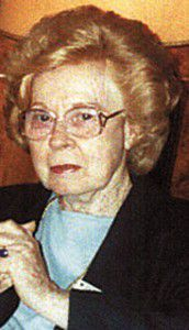 Marjorie Nugent, 81, was a wealthy widow in the East Texas town of Carthage.