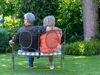 For those with low to modest retirement income, where they choose to live can make a huge difference in quality of life. (Dreamstime/TNS)