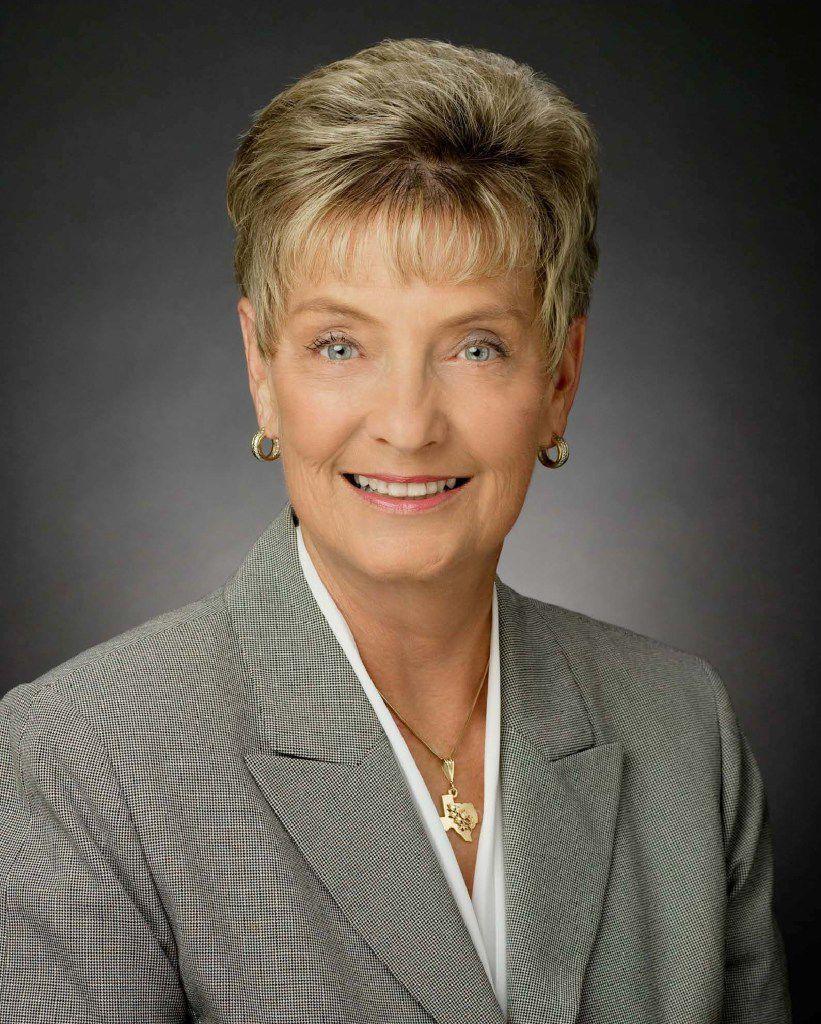 Mary Horn.