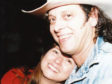 Laura Huebner and Barry Kooda