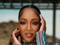 """Mickey Guyton's debut album, """"Remember Her Name"""" comes out Sept. 24 and features """"Black Like Me,"""" the soaring 2020 ballad """"Variety"""" described as """"country music's song of the year."""""""