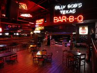 Billy Bob's Texas closed March 13 because of restrictions set in place to curb the spread of COVID-19. It reopened June 18, then closed again June 26, in accordance with Gov. Greg Abbott's bar shutdown order. After redoing some paperwork with TABC, Billy Bob's Texas plans to reopen Aug. 12, 2020 as a restaurant.