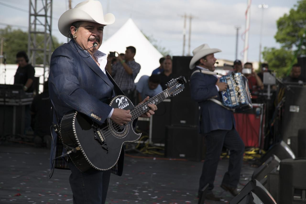 El grupo Pesado iniciará una nueva gira que los llevará hasta Centro y Sudamérica. (MARÍA OLIVAS/ESPECIAL PARA AL DÍA)