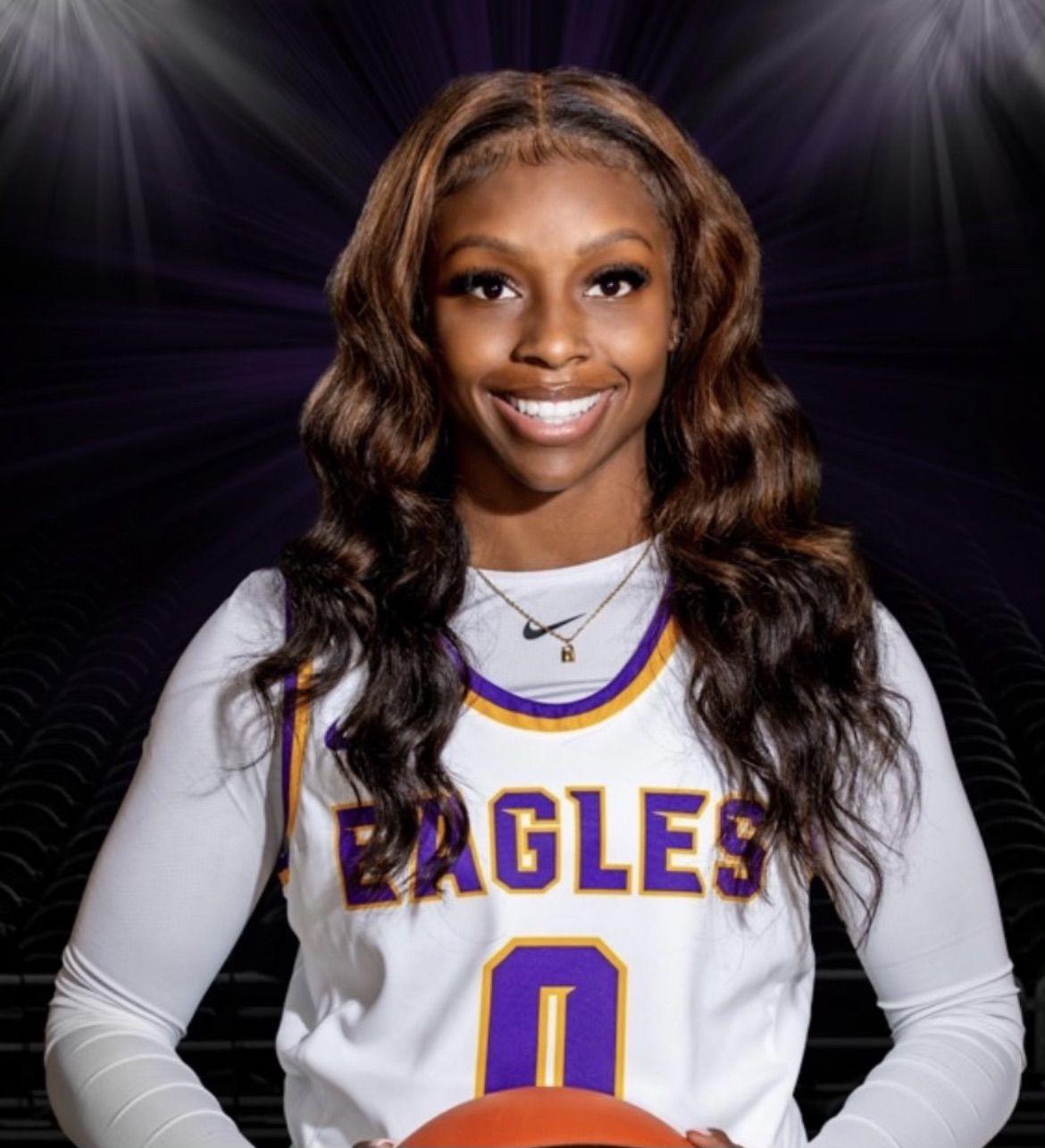 Callie Cooper, Richardson HS basketball player