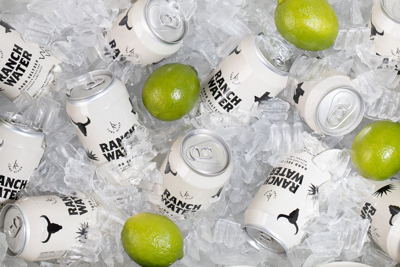 Founded in 2019 by native Texan Katie Beal Brown, Lone River Beverage Co. and its namesake Ranch Water hard seltzer are rooted in tradition and taste from the high desert of Far West Texas.