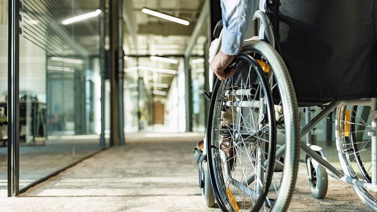 You must have a severe physical or mental impairment that is expected to keep you out of work for at least 12 months – or a condition that is terminal – to qualify for Social Security disability benefits.