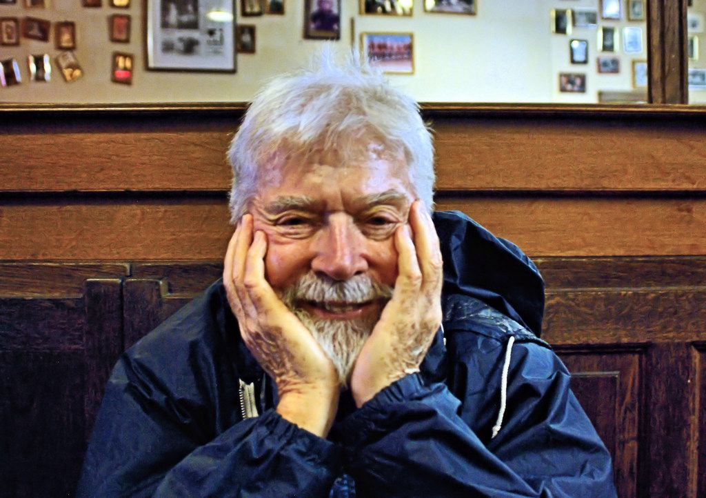 Jack Clay, who taught drama at Southern Methodist University from 1966 to 1986, and who mentored students who went on to do great things in theater and film, died on Sept. 2, 2019.