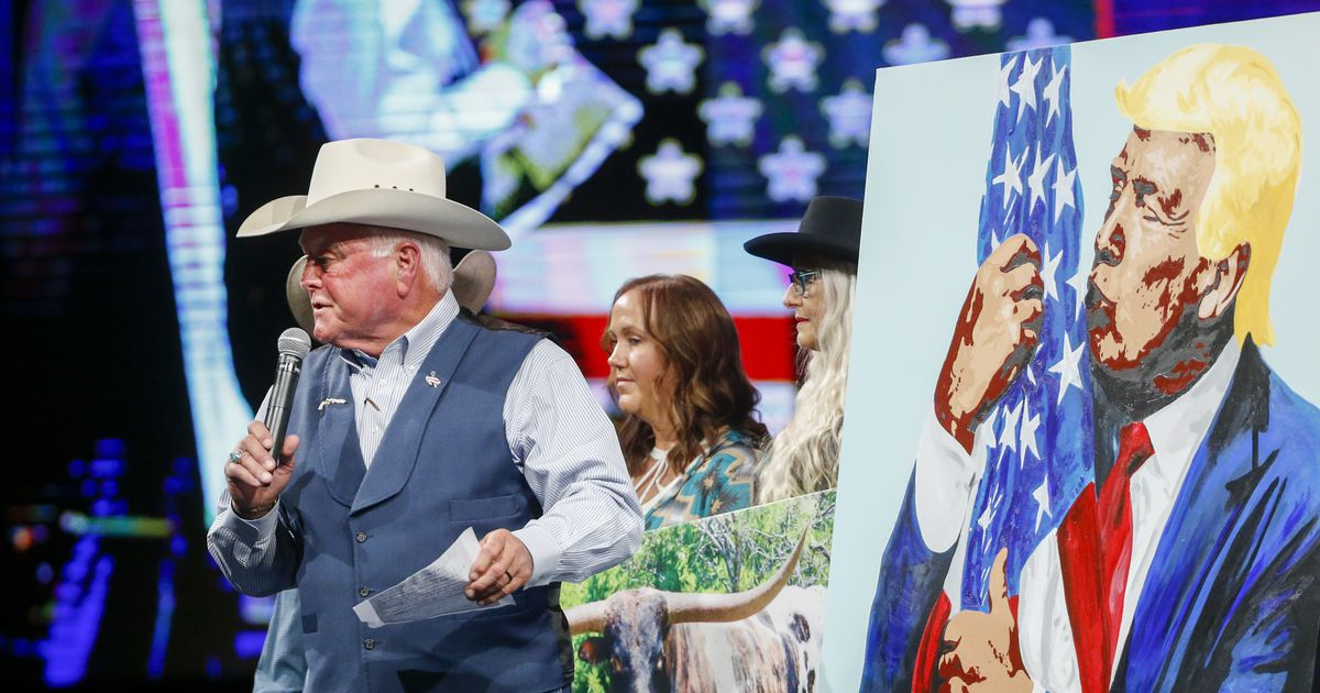 Texas Agriculture Commissioner Sid Miller undergoes heart procedure in FW hospital